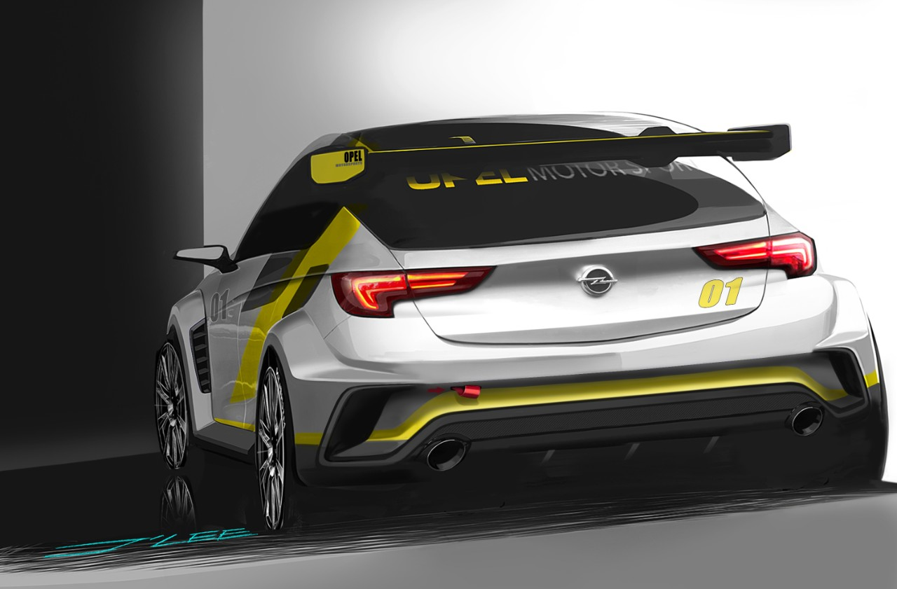 Opel Astra TCR_1