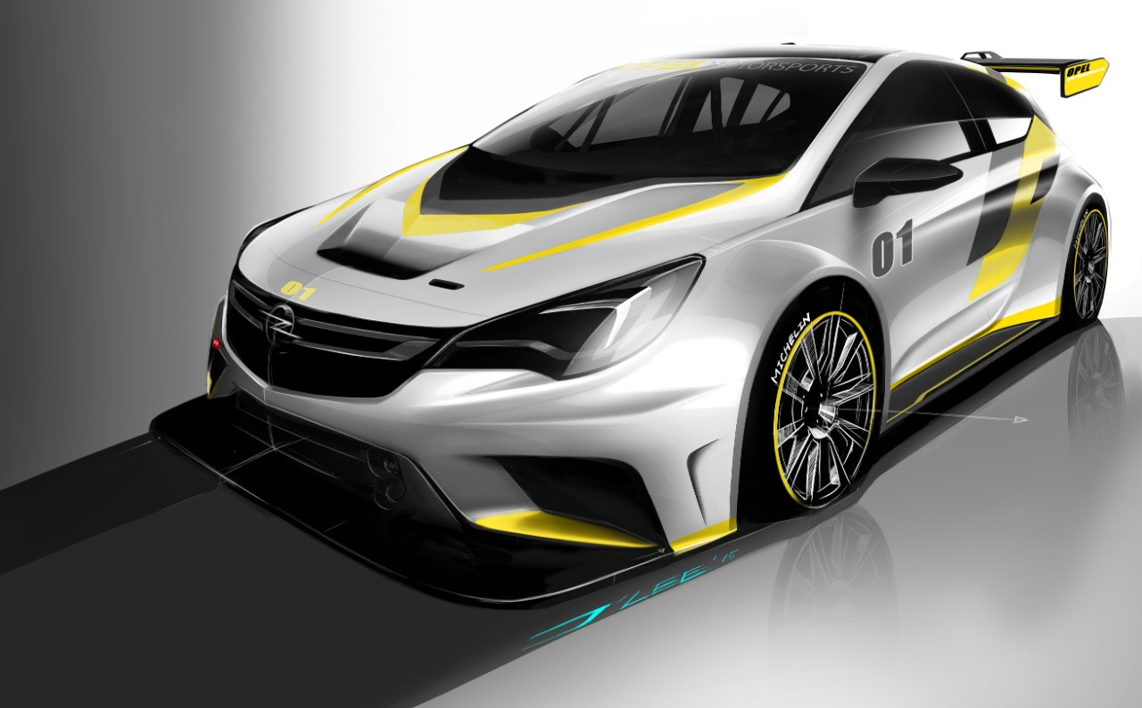 Opel Astra TCR_2