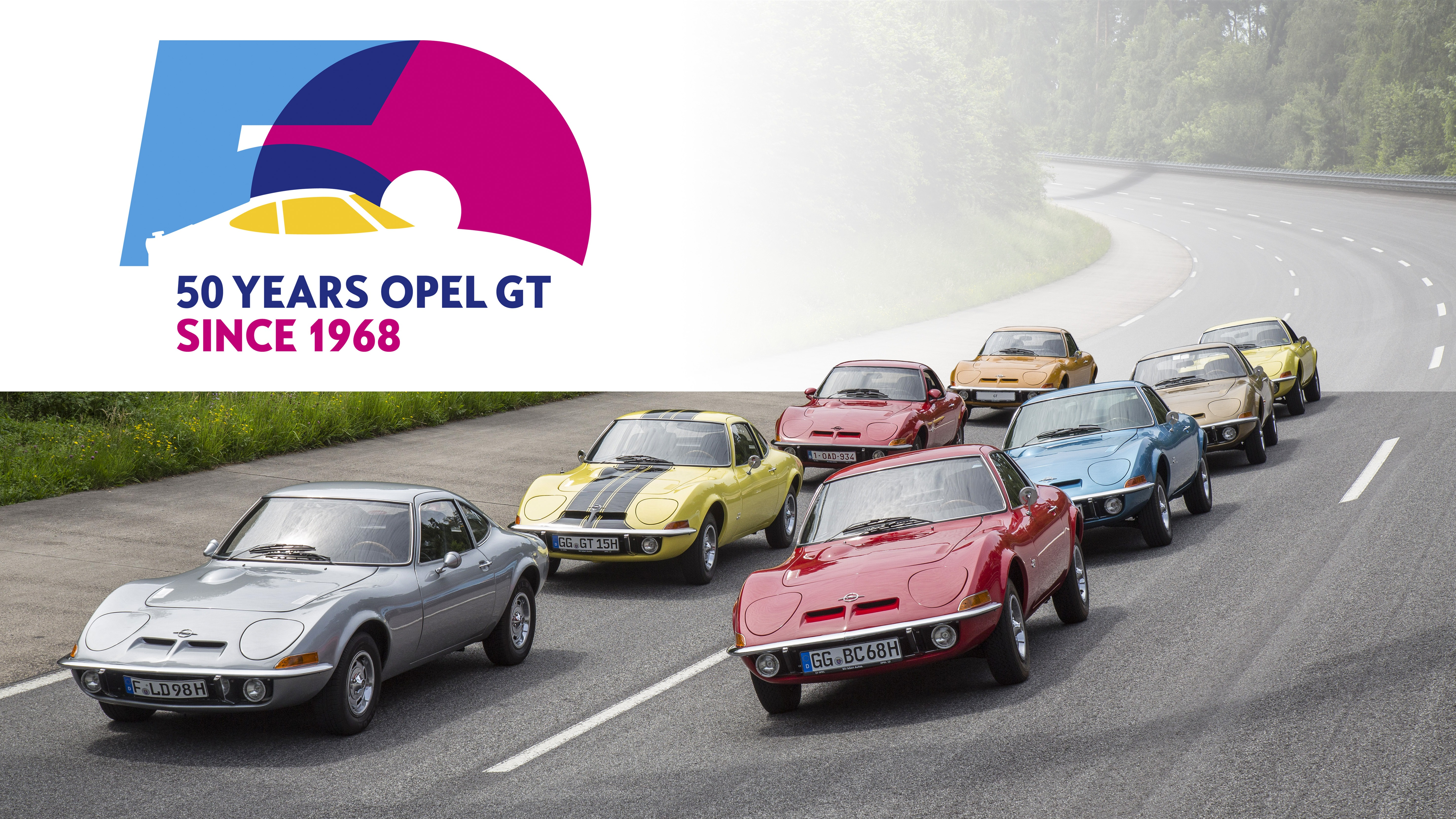 18th Classic Meeting at Opelvillen