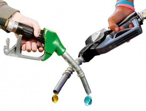 Recorrer 100 km en coche: ¿qué es más barato: Diesel, gasolina o eléctrico?