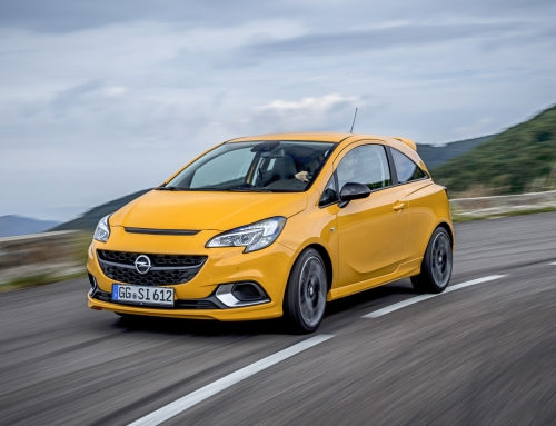 ¡Opel mantiene el rumbo! Vídeo resumen de 2018