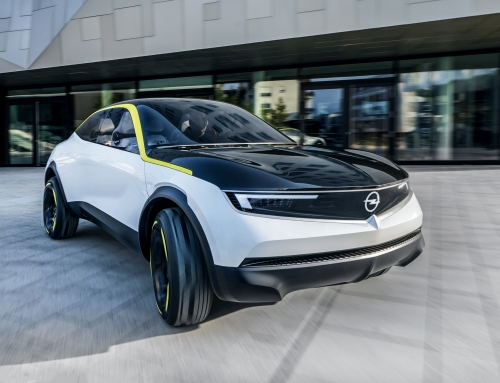 #ElEstándarProgresa: comienza la campaña de Opel con el GT X Experimental