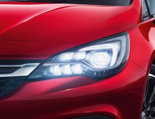 La próxima generación del Opel Corsa ofrece las mejores tecnologías